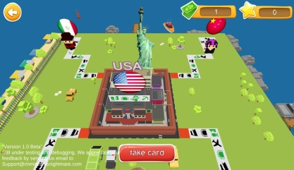 Immigrants Nightmare screen shot