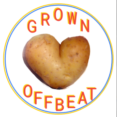 grown offbeat